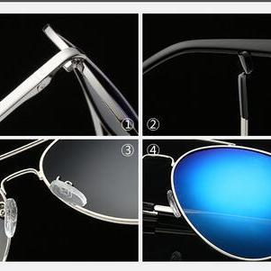 The New Men's Polarized Sunglasses ..